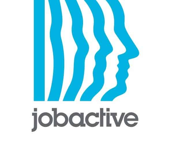 Job Active logo