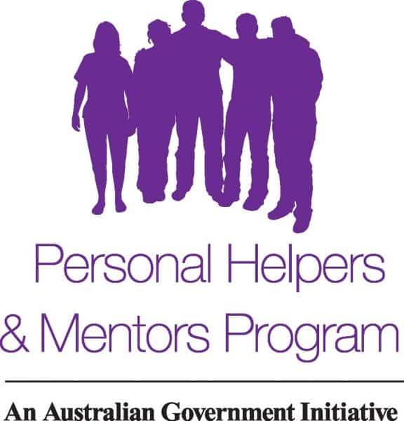 Personal Helpers & Mentors Program