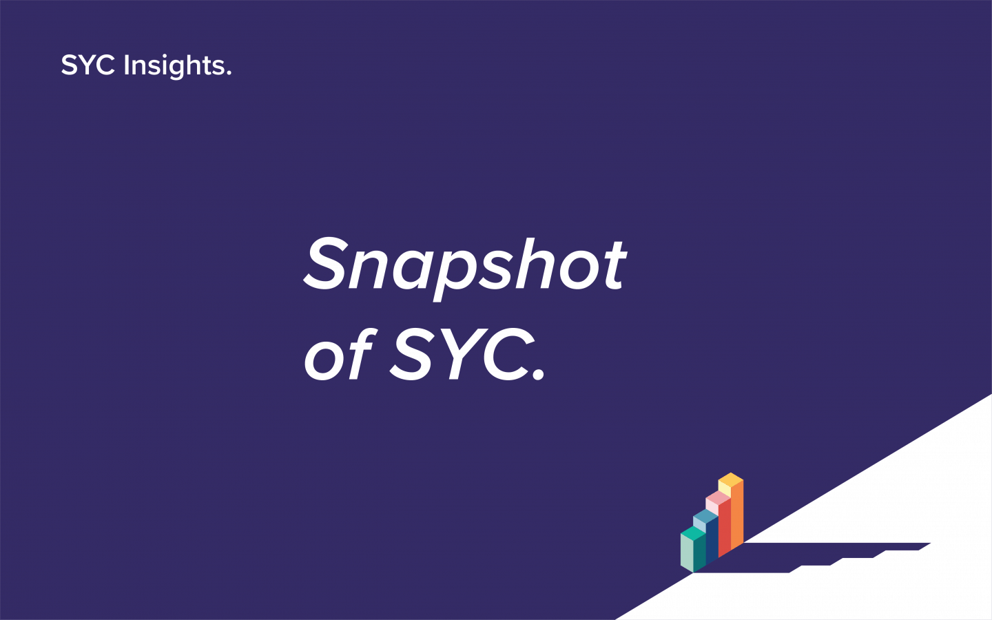 Snapshot of SYC Header