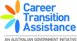Career Transition Assistance Logo