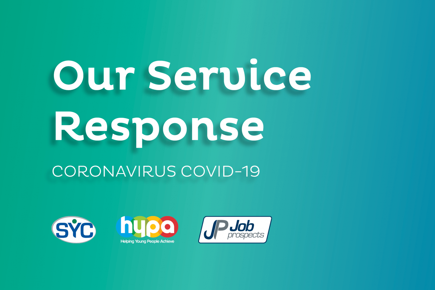 Our Service Response COVID-19