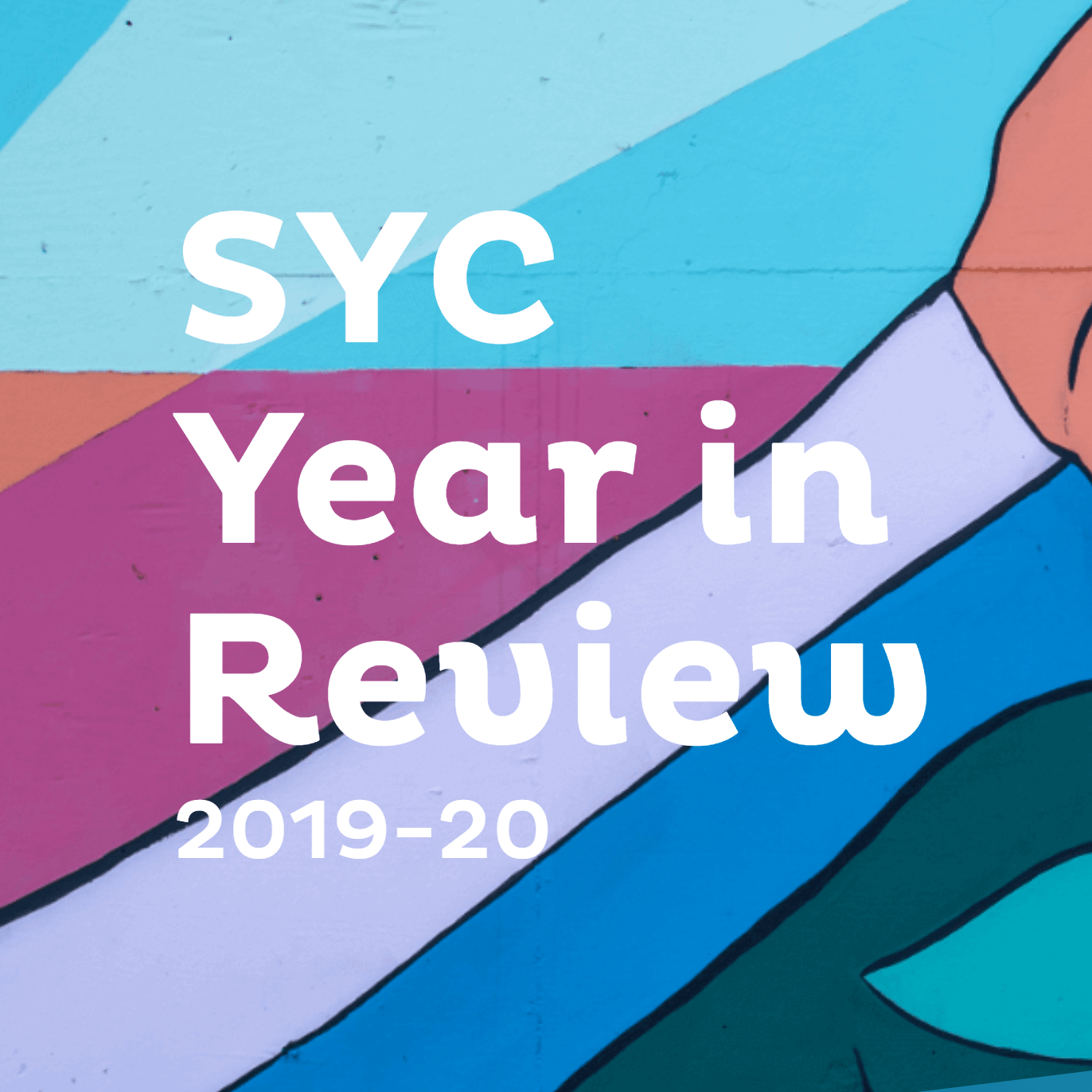 SYC Year in Review 2019-20